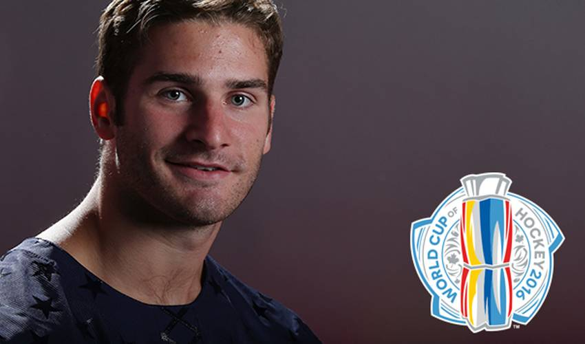 My Hometown: Brandon Saad