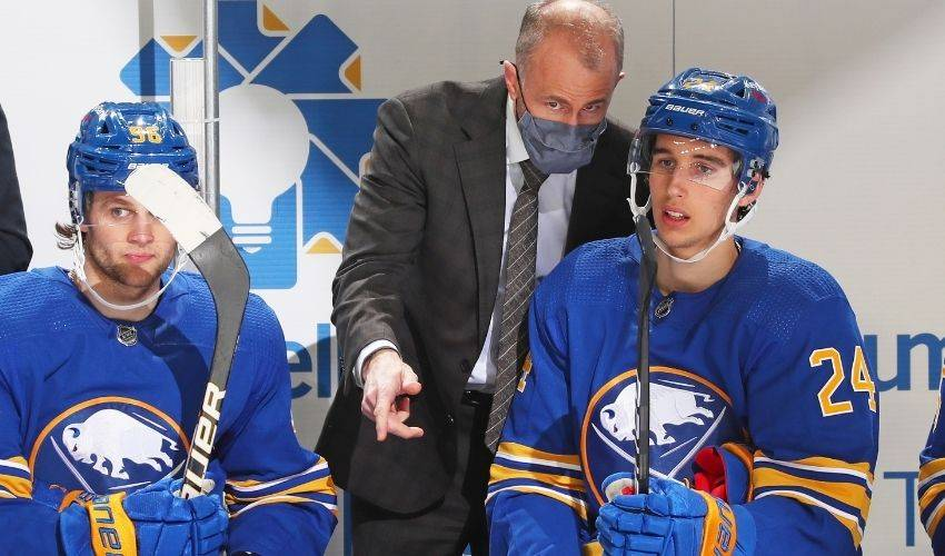 Sabres hire Don Granato as coach to turn around franchise