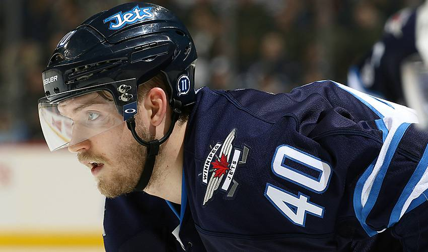 Montreal Canadiens sign forward Joel Armia to one-year contract
