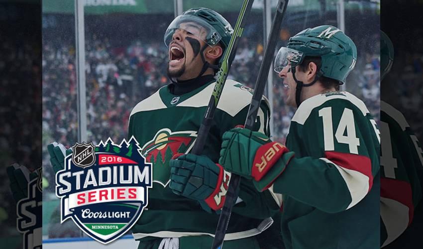 Stadium Love: Minnesota thrives in the great outdoors