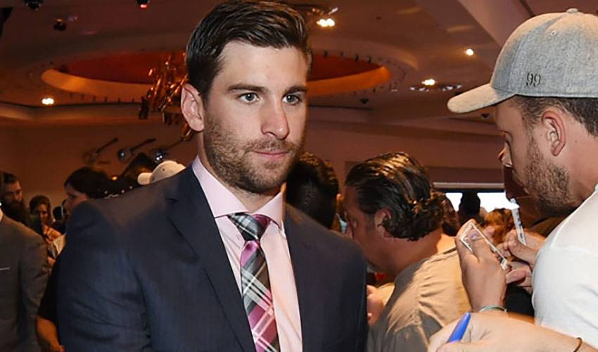 Player Q&A | John Tavares