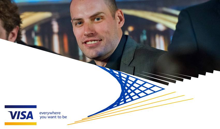 Visa Presents: Player Q&A with Ryan Getzlaf