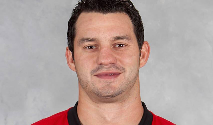 Player of the Week - Zenon Konopka
