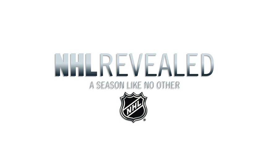 "COORS LIGHT SIGNS ON AS PRESENTING SPONSOR OF ""NHL REVEALED"" SERIES"