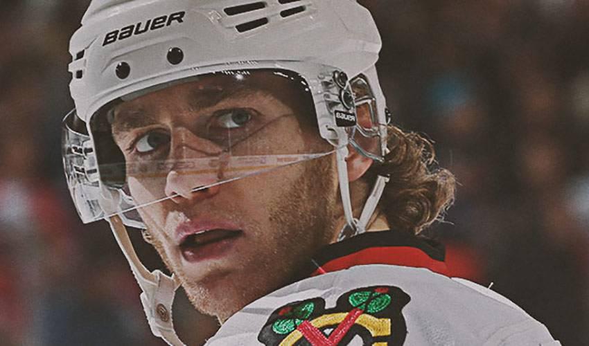 NHLPA MEMBERS SELECT PATRICK KANE AS THE 2015-16 TED LINDSAY AWARD RECIPIENT