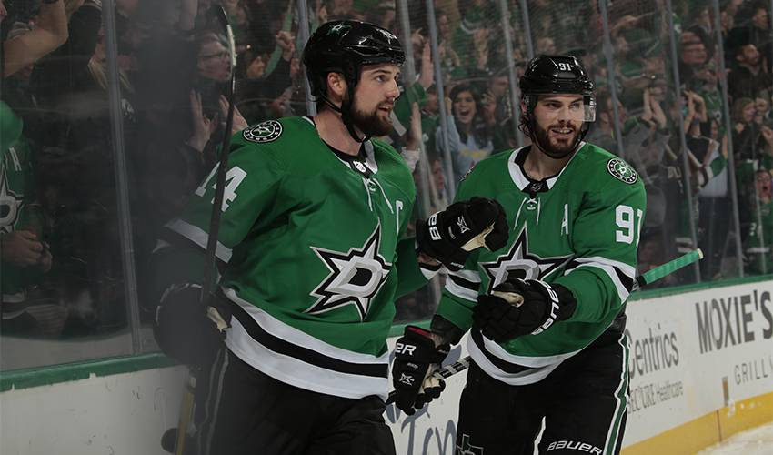 NHL union: Stars CEO out of line blasting Seguin, Benn