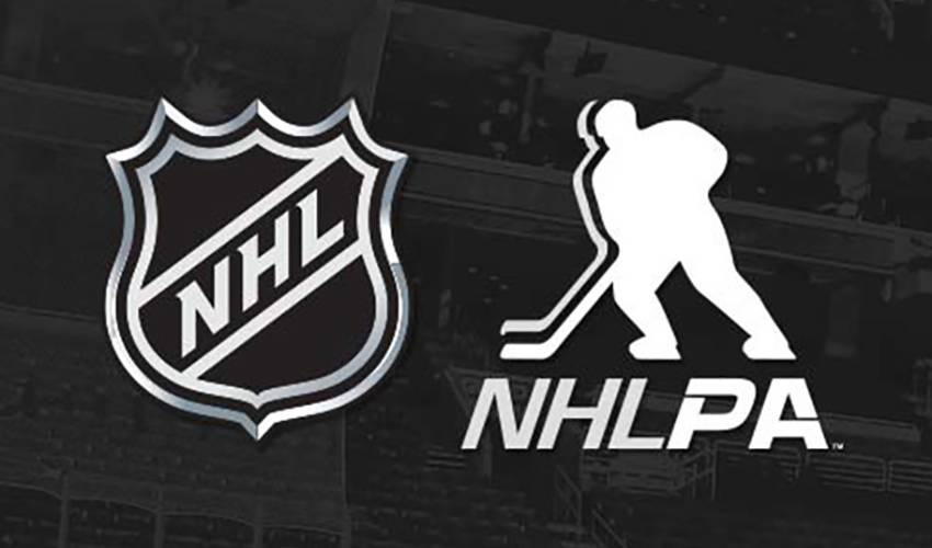NHL, NHLPA ANNOUNCE TEAM PAYROLL RANGE FOR 2016-17