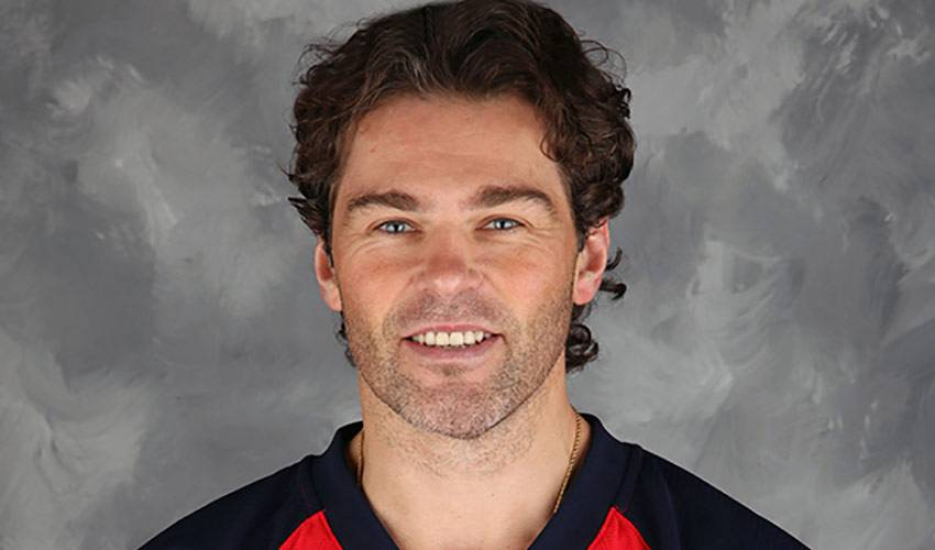 Jaromir Jagr - Player of the Week