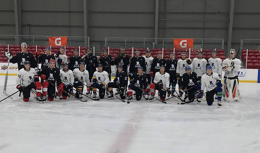 10th annual NHLPA Rookie Showcase wraps up in Toronto