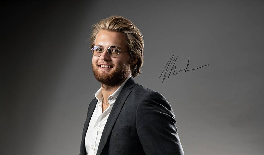 Player Q&A | William Nylander