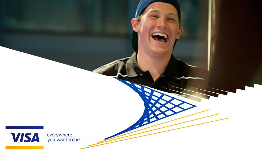 Visa Presents: Q&A with Jeff Skinner