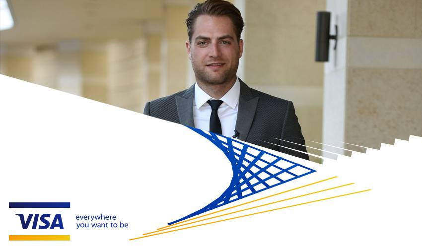 Visa Presents: Player Q&A with Braden Holtby