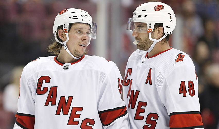 Haula in fine form with Hurricanes