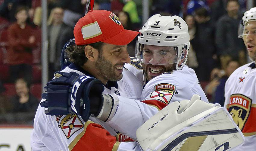 "Ahead of jersey retirement, former teammates share favourite ""Lu"" moments"