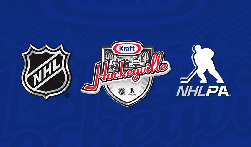 Top 4 Finalists Announced For This Year's Kraft Hockeyville