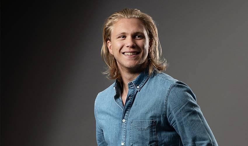Player Q&A | William Karlsson