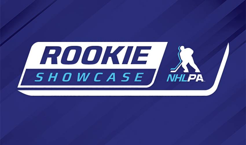 2016 NHLPA ROOKIE SHOWCASE PREVIEW