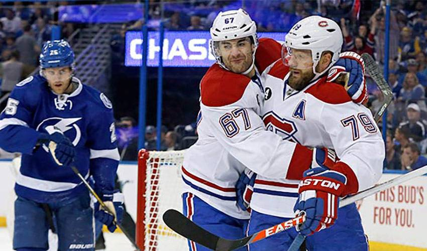 Pacioretty & Habs Won't Pack It In