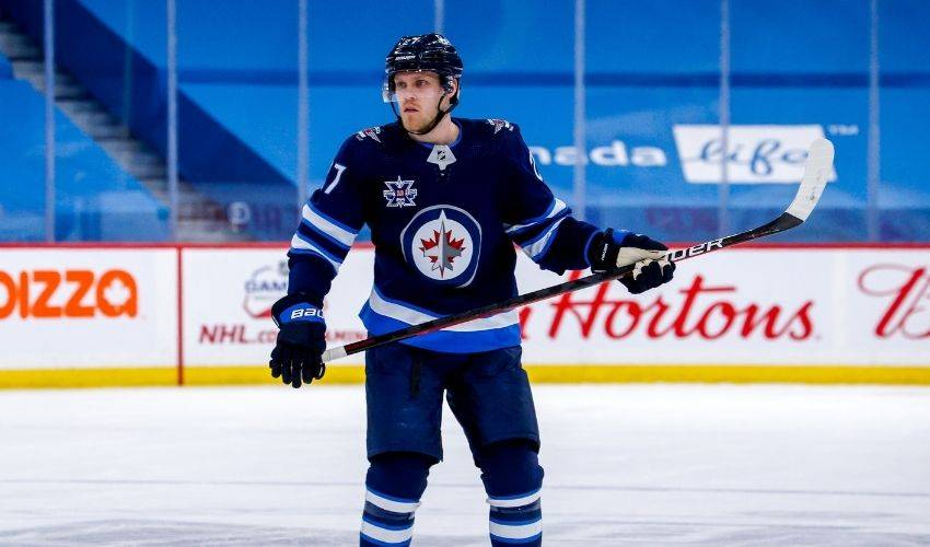 Jets' Ehlers out for rest of regular season, could be back for playoffs
