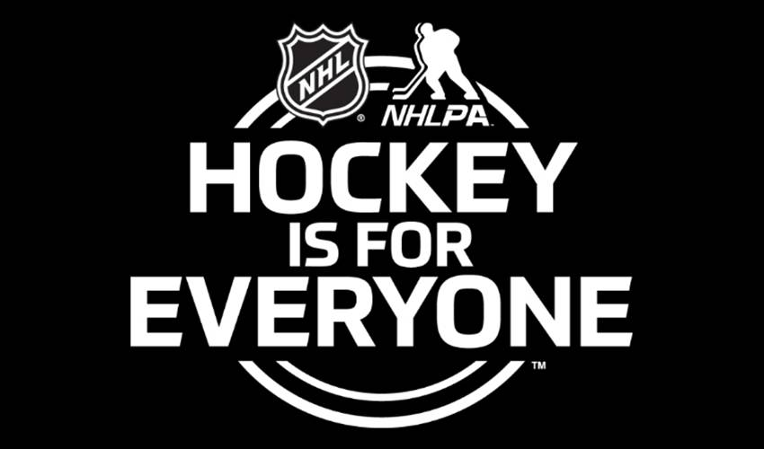 Hockey Is For Everyone Highlights