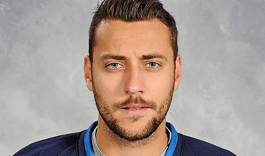 Ondrej Pavelec - Player of the Week
