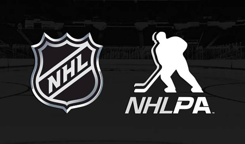 NHL TO ADOPT MODIFICATION TO FACE-OFF CIRCLE HASH MARKS  FOR 2014-15 SEASON