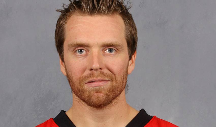 Player of the Week - Miikka Kiprusoff