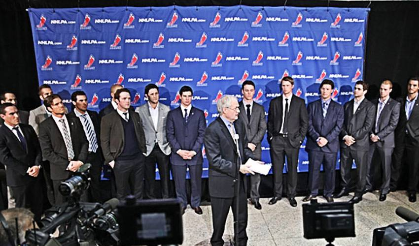 NHLPA To Respond to Owners' Latest Proposal