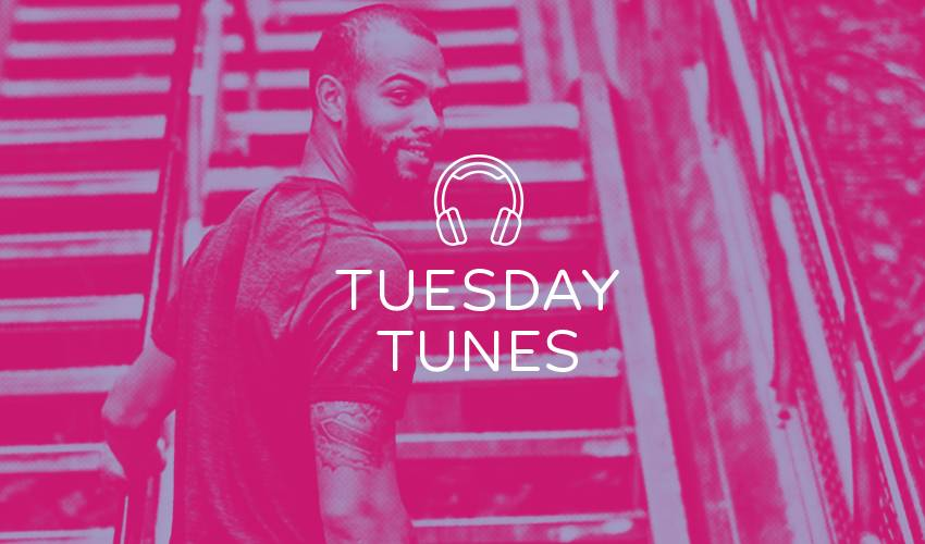 Tuesday Tunes | Darnell Nurse