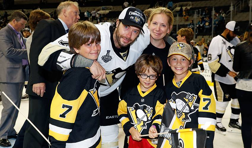 Veteran centre Matt Cullen retires, won three Stanley Cups over career