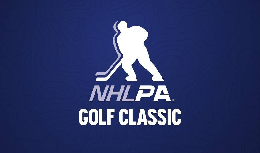 26th annual NHLPA Golf Classic set for July 11