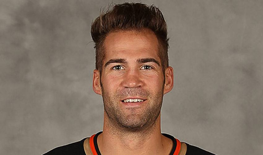 Player of the Week - Daniel Winnik