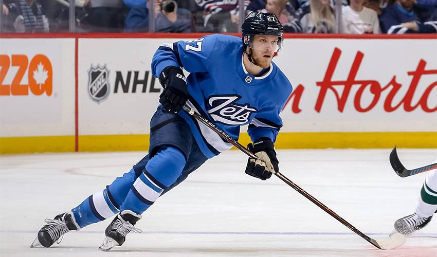 Ehlers continues to dazzle through the ranks