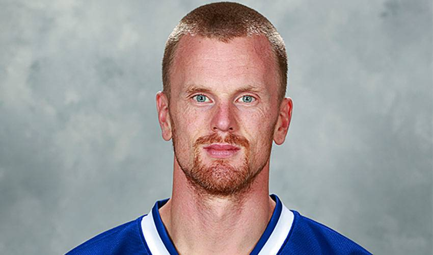 Player of the Week - Daniel Sedin