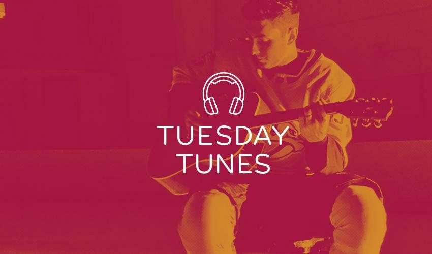 Tuesday Tunes | Matt Duchene