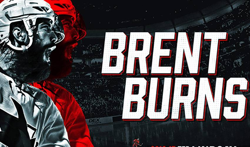 Brent Burns | TLA profile