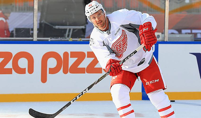 Outdoor games remind Glendening why he plays