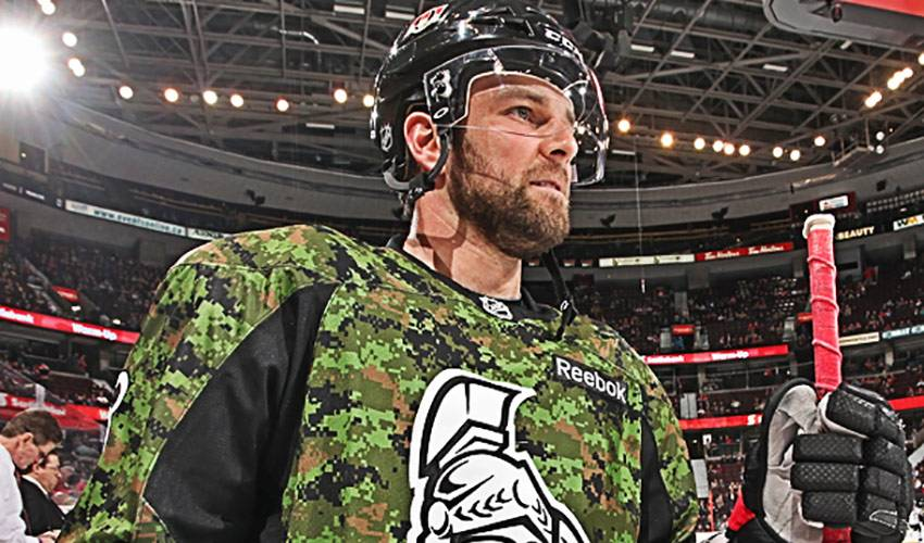 bc7961f90 Why Are Players Wearing Camouflage Jerseys