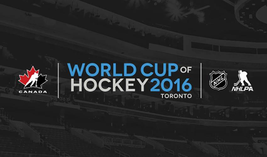 CANADA'S NATIONAL MEN'S TEAM MANAGEMENT GROUP NAMED FOR 2016 WORLD CUP OF HOCKEY