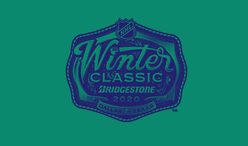 Tuesday Tunes | Winter Classic edition