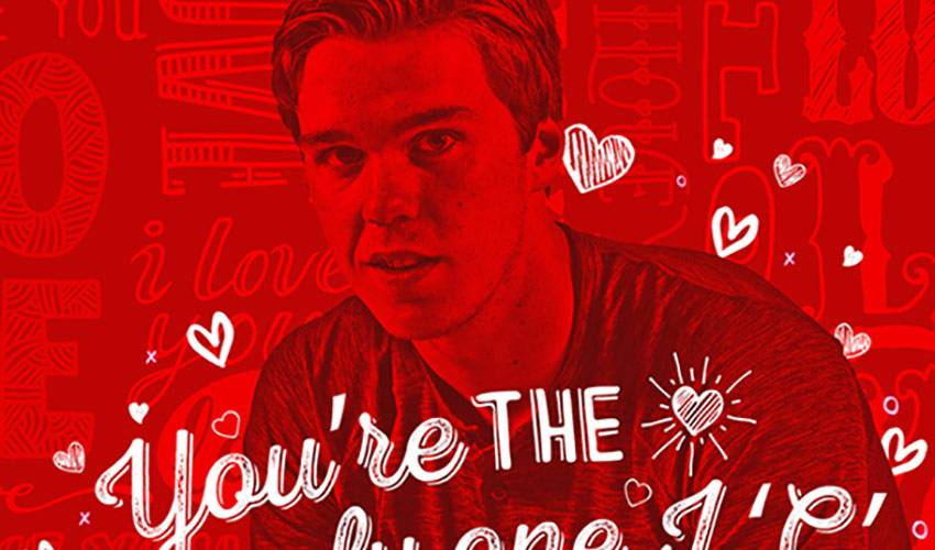 Your Punny Valentine