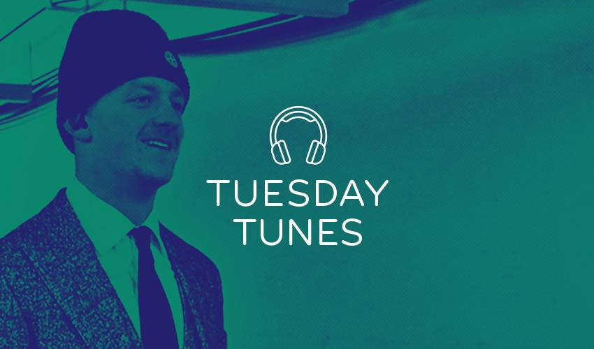 Tuesday Tunes | Jack Eichel