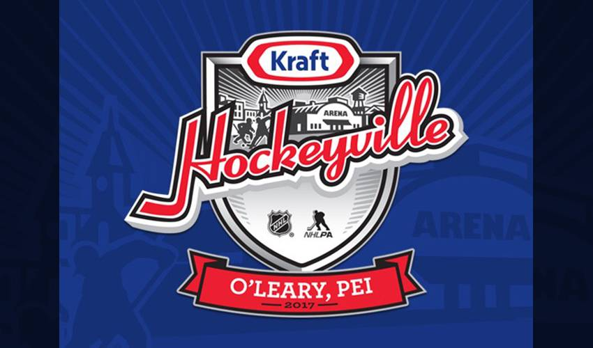 OTTAWA SENATORS AND NEW JERSEY DEVILS TO FACE OFF  IN NHL PRESEASON GAME AS PART OF KRAFT HOCKEYVILLE CANADA