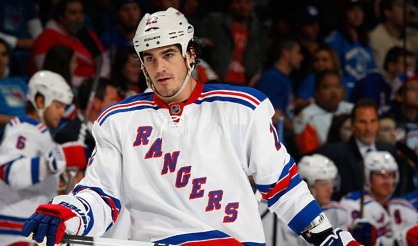 Boyle Helping Rangers Heat Up