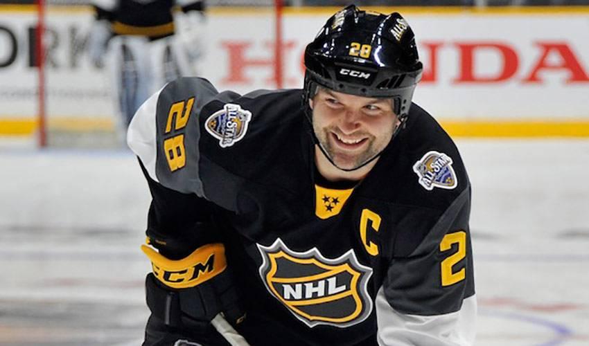 NHL All-Stars Shine in Nashville