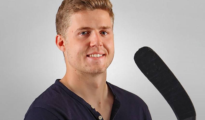 Player Q&A | Chris Tierney