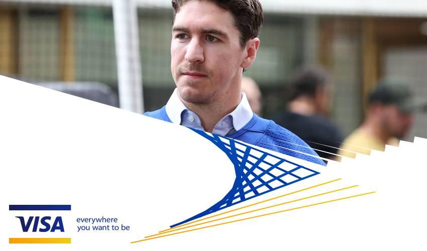 Visa Presents: Q&A with Ryan McDonagh