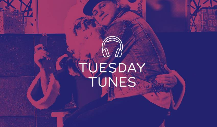 Tuesday Tunes | Nate Schmidt