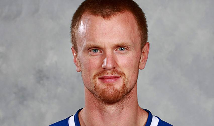 Player of the Week - Henrik Sedin