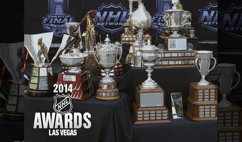 A Preview of the 2014 NHL Awards
